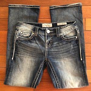 Daytrip Virgo Bootcut Jeans